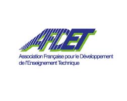2 AFDET occitanie logo